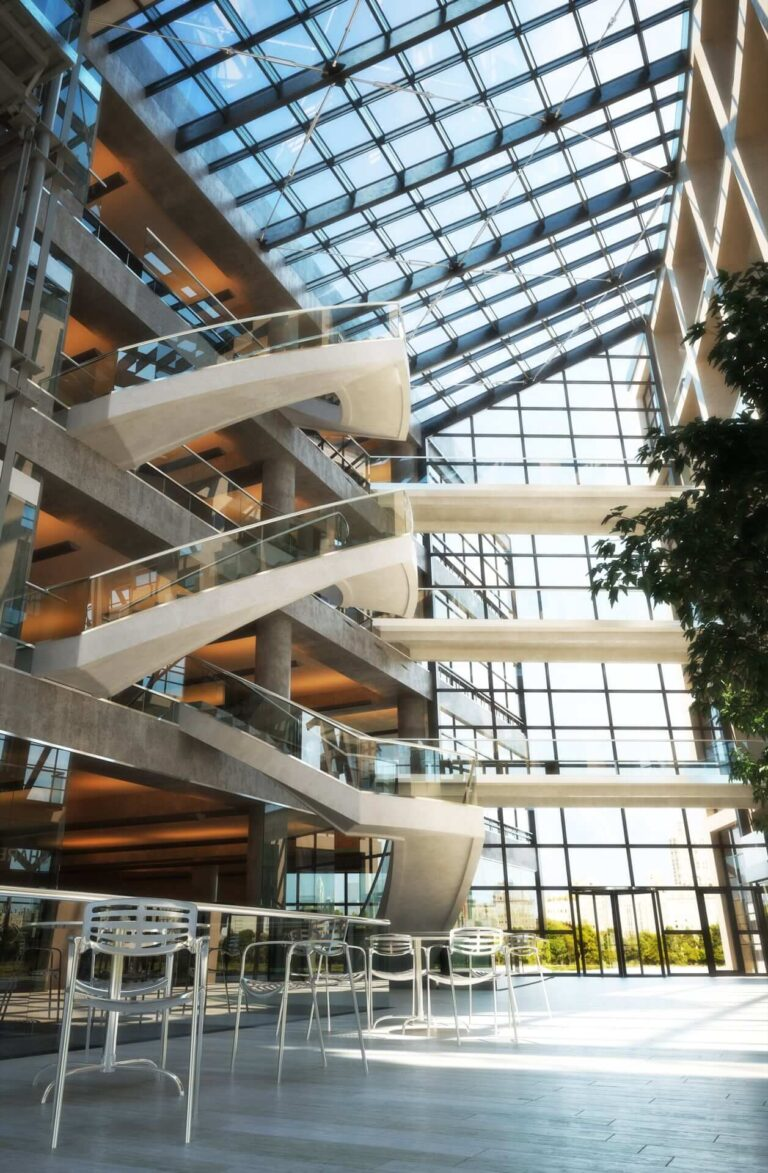 parkair indoor mall K7WD2G3