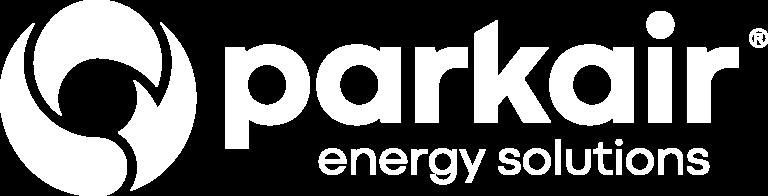 Logo Parkair White